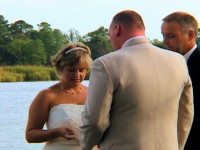 Stephanie And Tom - Wedding Highlights